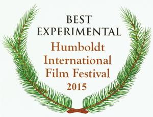 Best Experimental Humbolt International Film Festival 2015